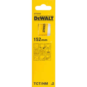 Полотно пильное DeWALT 152мм (DT 2332)