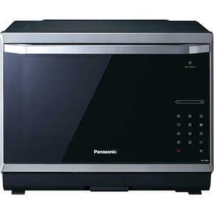 Микроволновая печь Panasonic NN-CS894BZPE микроволновая печь panasonic nn gd382szpe
