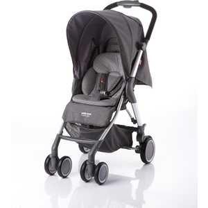 Коляска прогулочная GB Beaula (серый) D620J1 615214003 gb коляска прогулочная beaula d620j1 gb черный