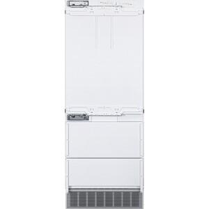 Встраиваемый холодильник Liebherr ECBN 5066 встраиваемый многокамерный холодильник liebherr ecbn 6256