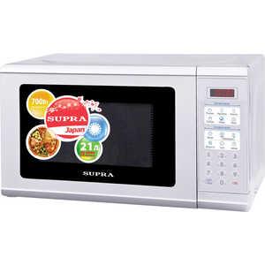 Микроволновая печь Supra MWS-2108SW цена и фото