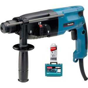 Перфоратор SDS-Plus Makita HR2450X8