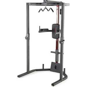 Мультистанция Weider Pro Power Rack цена
