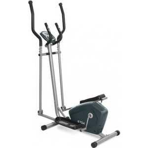 Эллиптический тренажер Carbon Fitness E704 эллиптический тренажер spirit fitness xg200i