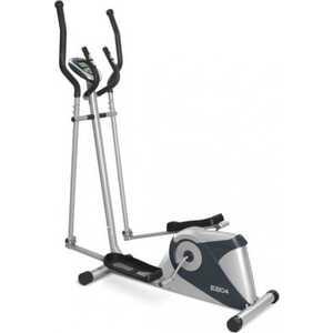 Эллиптический тренажер Carbon Fitness E804 велотренажер carbon fitness u100