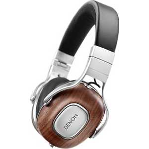 Наушники Denon AH-MM400 denon ah c101 black blue