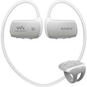 MP3 плеер Sony NWZ-WS613 white