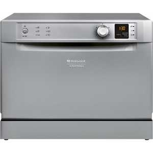 Посудомоечная машина Hotpoint-Ariston HCD 662 S EU посудомоечная машина hotpoint ariston hcd 662 s eu