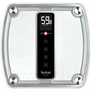 Весы Tefal PP5150V1 весы tefal pp 1003v0