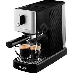 Кофеварка Krups XP 344010 кофеварка рожкового типа krups xp344010