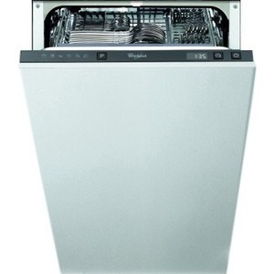 Встраиваемая посудомоечная машина Whirlpool ADGI 851 FD