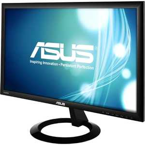 Монитор Asus VX228H (90LM00L0-B01670) 27 asus mx27uq icicle gold black 90lm02bb b01670