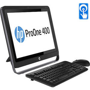 Моноблок HP ProOne 400 (F4Q59EA)