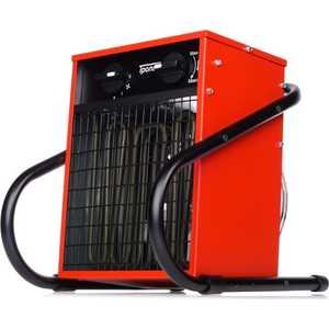 Электрическая тепловая пушка Тропик ТПЦ-15