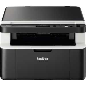 МФУ Brother DCP-1612WR мфу brother dcp l2500dr