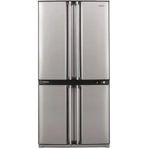 Фотография товара холодильник Sharp SJ-F95STSL (396003)