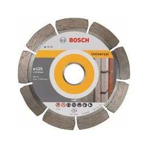 Диски алмазные Bosch 125х22.2мм 10шт Standard for Universal (2.608.603.245)