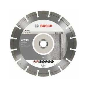 Диски алмазные Bosch 230х22.2мм 10шт Standard for Concrete (2.608.603.243) шлифовальная машина bosch gss 230 ave professional