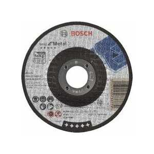 Диск отрезной Bosch 115х22.2х2.5мм Best for Metal (2.608.603.525)