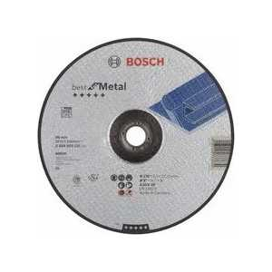Диск отрезной Bosch 230х22.2х2.5мм Best for Metal (2.608.603.531)