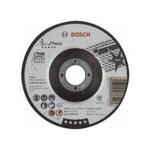 Диск отрезной Bosch 125х22.2х1.5мм Best for Inox (2.608.603.497)