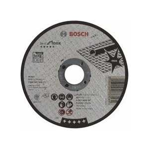 Диск отрезной Bosch 125х22.2х2.5мм Best for Inox (2.608.603.504)