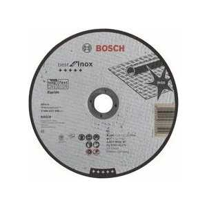 Диск отрезной Bosch 180х22.2х1.6мм Best for Inox Rapido (2.608.603.498)