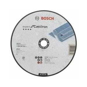 Диск отрезной Bosch 230х22.2х3.0мм Expert for Cast Iron (2.608.600.546)
