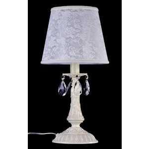 Настольная лампа Maytoni ARM390-00-W настольная лампа декоративная maytoni luciano arm587 11 r