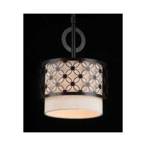 Потолочный светильник Maytoni H260-00-R