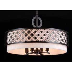 Потолочный светильник Maytoni H260-04-R