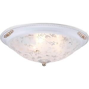 потолочный светильник maytoni cl810 03 w Потолочный светильник Maytoni CL907-03-W