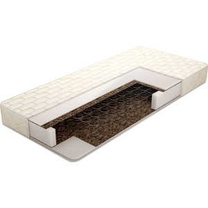 Матрас DREAMEXPERT Base Foam 10 Bonnel 150x195