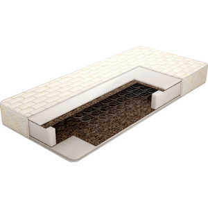 Матрас DREAMEXPERT Base Foam 15 Bonnel 140x195