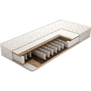 Матрас DREAMEXPERT Base Strong Bonnel 120x195