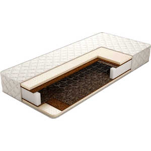 Матрас DREAMEXPERT Base medium Bonnel 200x200