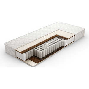 Матрас DREAMEXPERT Base medium TFK lite 120x200