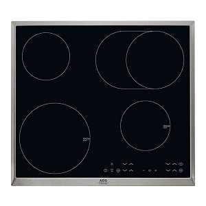 Индукционная варочная панель AEG HK 634150 XB