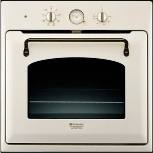 Электрический духовой шкаф Hotpoint-Ariston 7O FTR 850 OW RU/HA hotpoint ariston 7oftr 850 an