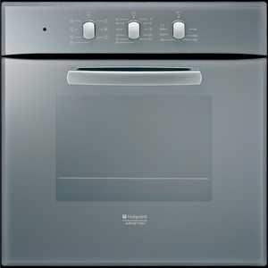 Электрический духовой шкаф Hotpoint-Ariston 7O FD 610 ICE RU/HA