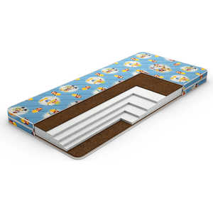 Матрас DREAMEXPERT Kinder Holl Hard 70x140