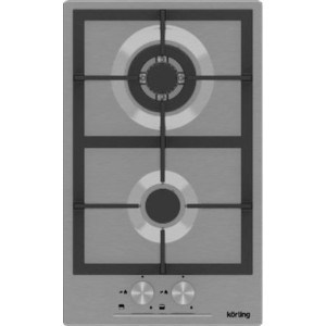 Газовая варочная панель Korting HG 365 CTX korting hg 995 ctx