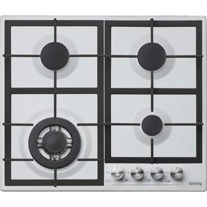 Газовая варочная панель Korting HG 665 CTW салфетки hi gear hg 5585