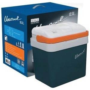 Автохолодильник Camping World Unicool 25L холодильник автомоб cw unicool 25 1059886