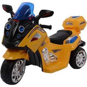 Электромотоцикл Pituso (желтый) OM1858