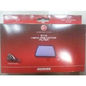Аксессуар Hoover Пред моторный фильтр S112 PREMFILTER