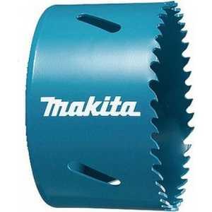 Коронка пильная Makita 40х40мм Ezychange (B-16754) угловой зажим stalex ac 100 376302