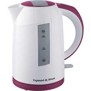 Чайник электрический Zigmund-Shtain KE-117 WP
