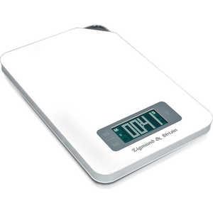 Фото Кухонные весы Zigmund-Shtain DS-25TW