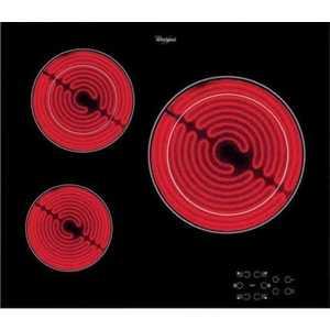Электрическая варочная панель Whirlpool AKT 8030 NE whirlpool adg 7200